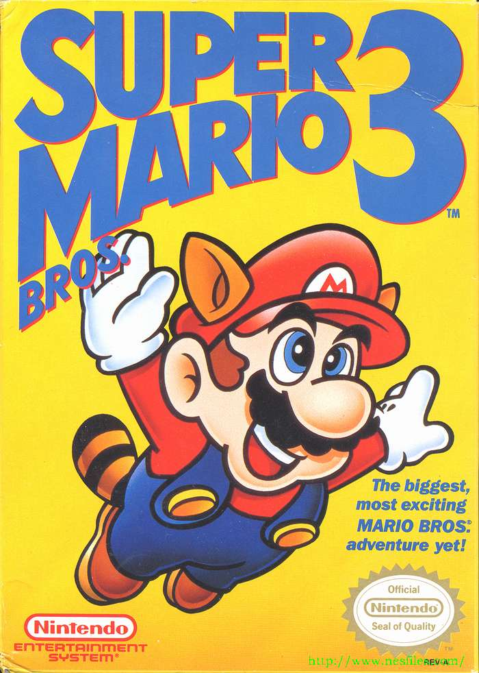 play online super mario bros 3