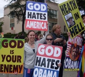 Anti Gay Protest Oscars 103