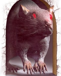 boy, i wish ma-ti was here to get rid of this crappily photoshopped evil rat!