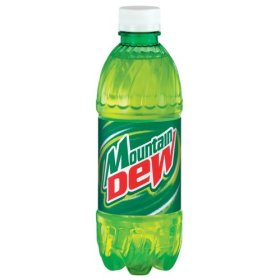 you win! a free mountain dew! so really, you still lose. im sorry.