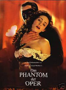 who greenlit this poster of the phantom choking out this woman?