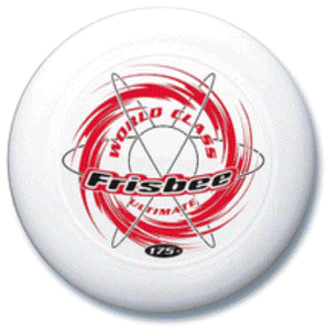 yea, you heard me right frisbee: fuck you