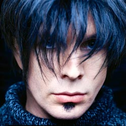 ...wait wait, hold the phone...you mean Chris Gaines is Garth Brooks? WITCHCRAFT