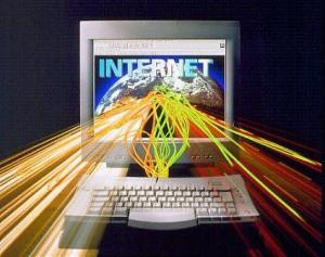 "i googled ""the internet"" and this popped up. pretty accurate i'd say"