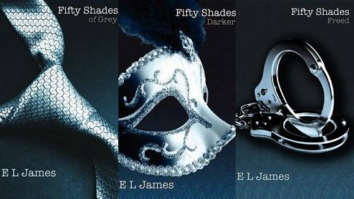 Fifty Shades Darker Audiobook Free by E L James
